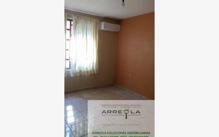 Foto de casa en renta en  , infonavit nuevo horizonte, lázaro cárdenas, michoacán de ocampo, 1541310 No. 07