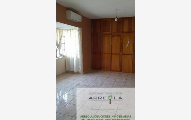 Foto de casa en renta en  , infonavit nuevo horizonte, lázaro cárdenas, michoacán de ocampo, 1541310 No. 09