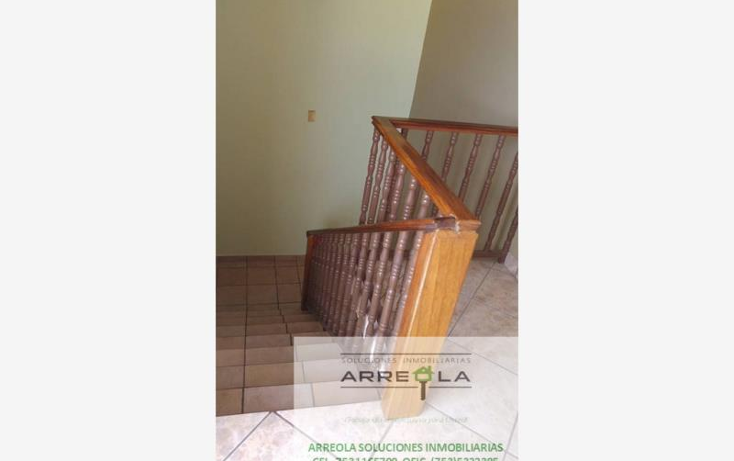 Foto de casa en renta en  , infonavit nuevo horizonte, lázaro cárdenas, michoacán de ocampo, 1541310 No. 10
