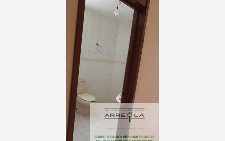 Foto de casa en renta en  , infonavit nuevo horizonte, lázaro cárdenas, michoacán de ocampo, 1541310 No. 11