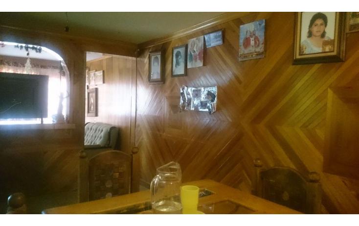Foto de casa en venta en  , infonavit pedregoso, san juan del río, querétaro, 1065297 No. 02