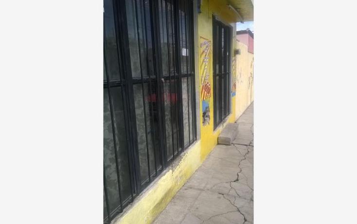 Foto de casa en venta en  , infonavit pedregoso, san juan del r?o, quer?taro, 1755412 No. 01