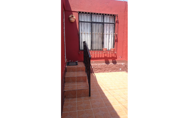 Foto de casa en venta en  , infonavit pedregoso, san juan del r?o, quer?taro, 1979120 No. 01