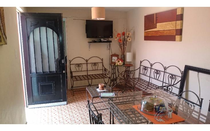 Foto de casa en venta en  , infonavit pedregoso, san juan del r?o, quer?taro, 1979120 No. 03