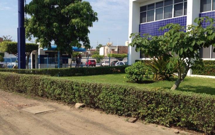 Foto de edificio en renta en  , infonavit playas, mazatlán, sinaloa, 1595238 No. 01