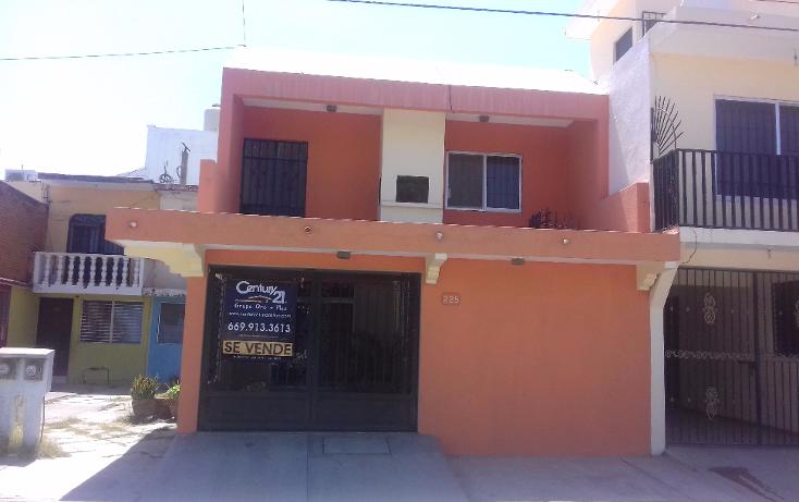 Foto de casa en venta en  , infonavit playas, mazatlán, sinaloa, 1979124 No. 31