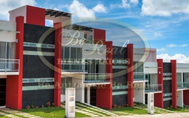 Foto de casa en venta en, infonavit pomona, xalapa, veracruz, 2026684 no 01