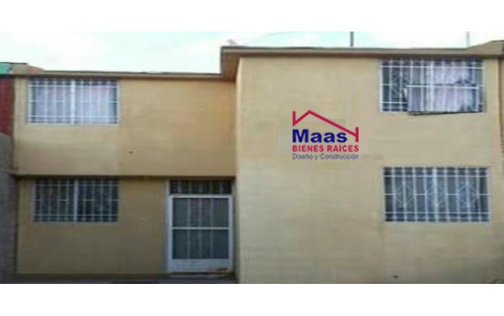 Foto de casa en venta en  , infonavit presidentes, aldama, chihuahua, 1110571 No. 01