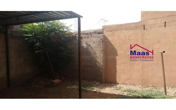 Foto de casa en venta en  , infonavit presidentes, aldama, chihuahua, 1110571 No. 02