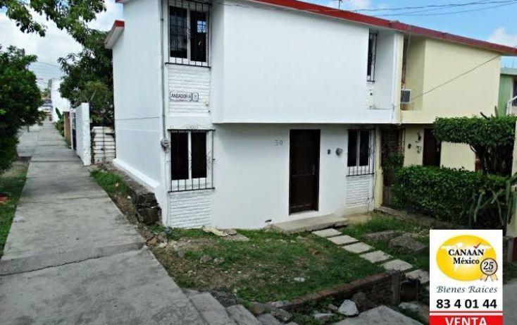 Foto de casa en venta en, infonavit puerto pesquero, tuxpan, veracruz, 1281651 no 01