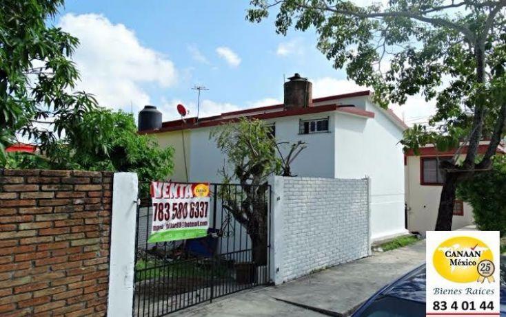 Foto de casa en venta en, infonavit puerto pesquero, tuxpan, veracruz, 1281651 no 02