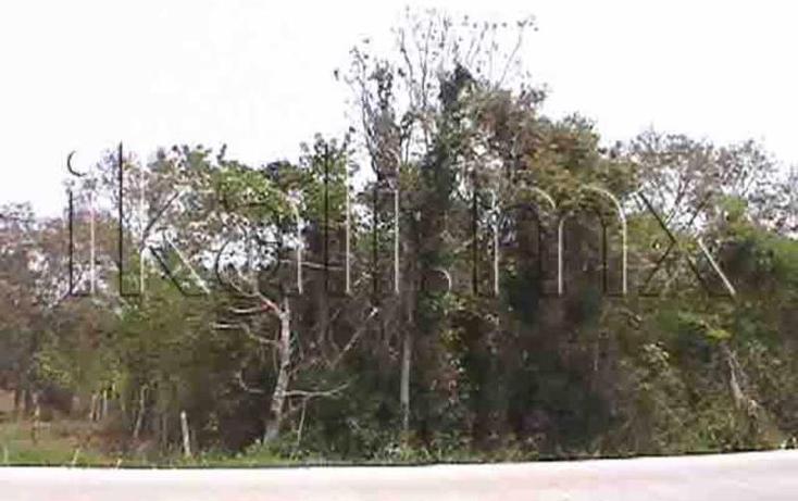 Foto de terreno habitacional en venta en carretera tuxpan tamiahua , infonavit puerto pesquero, tuxpan, veracruz de ignacio de la llave, 573404 No. 03