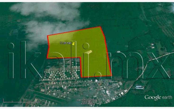 Foto de terreno habitacional en venta en  , infonavit puerto pesquero, tuxpan, veracruz de ignacio de la llave, 573404 No. 04