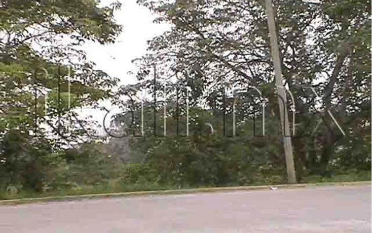 Foto de terreno habitacional en venta en avenida las americas , infonavit puerto pesquero, tuxpan, veracruz de ignacio de la llave, 577629 No. 02