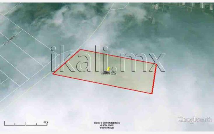 Foto de terreno habitacional en venta en avenida las americas , infonavit puerto pesquero, tuxpan, veracruz de ignacio de la llave, 577630 No. 06