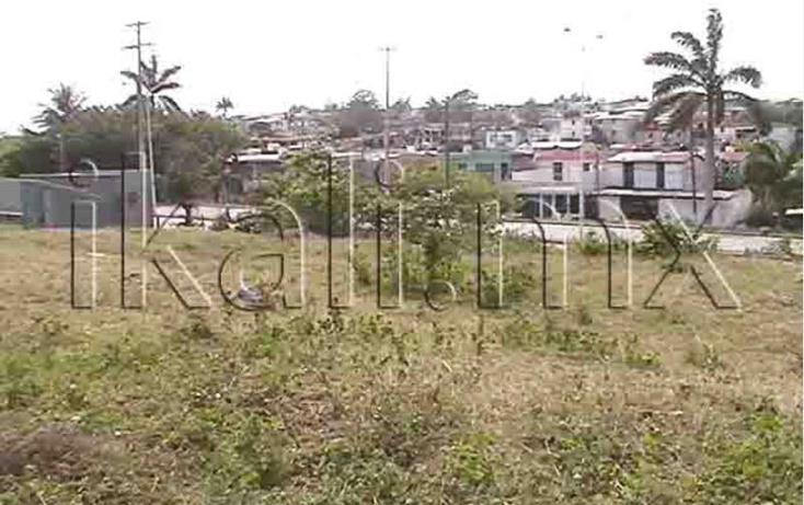 Foto de terreno habitacional en venta en avenida las americas , infonavit puerto pesquero, tuxpan, veracruz de ignacio de la llave, 578133 No. 03