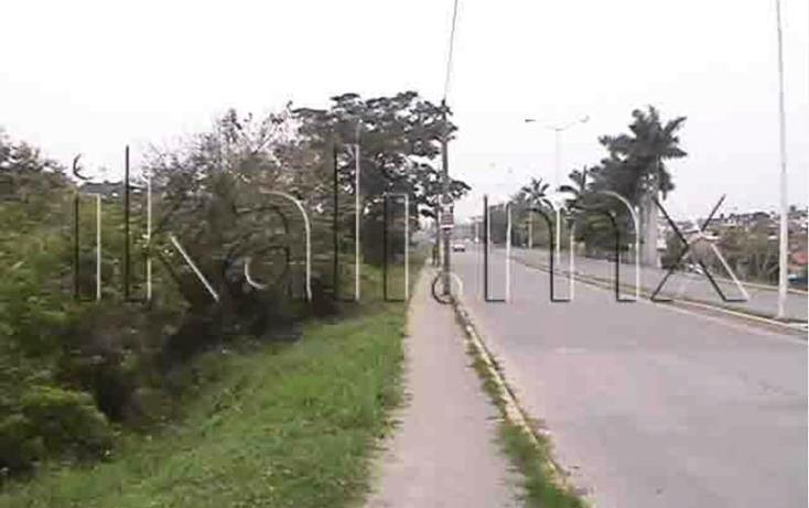 Foto de terreno habitacional en venta en avenida las americas , infonavit puerto pesquero, tuxpan, veracruz de ignacio de la llave, 578133 No. 04