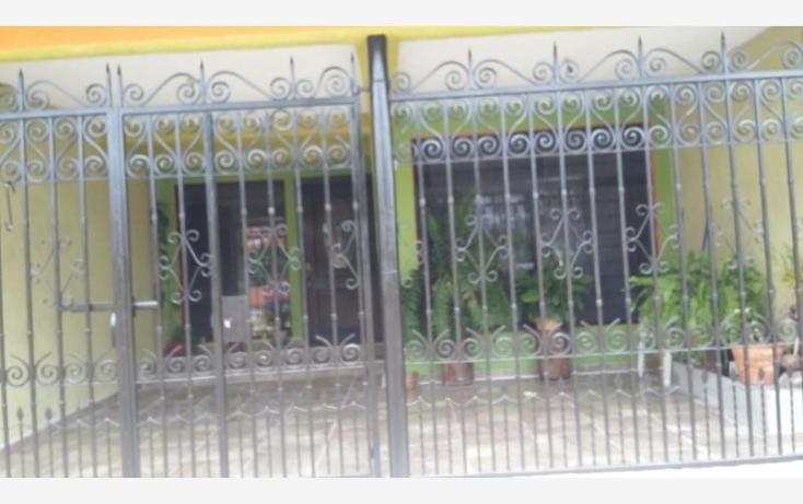 Foto de casa en venta en  , infonavit san cayetano, san juan del r?o, quer?taro, 1592430 No. 01