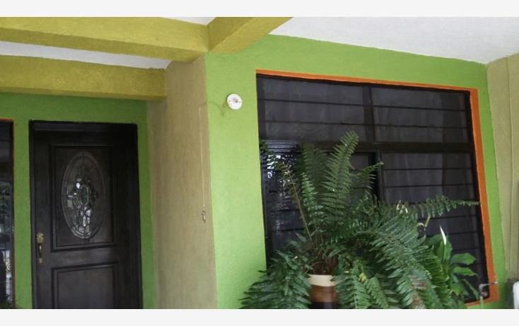 Foto de casa en venta en  , infonavit san cayetano, san juan del r?o, quer?taro, 1592430 No. 02