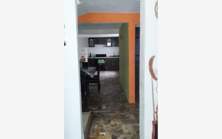 Foto de casa en venta en  , infonavit san cayetano, san juan del r?o, quer?taro, 1592430 No. 03