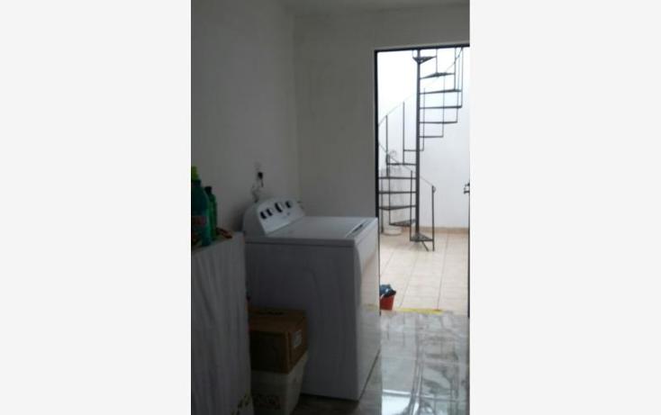 Foto de casa en venta en  , infonavit san cayetano, san juan del r?o, quer?taro, 1592430 No. 08