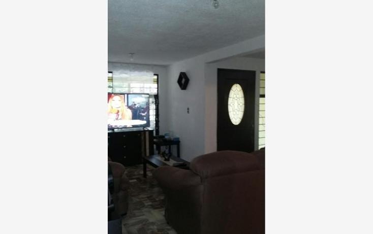 Foto de casa en venta en  , infonavit san cayetano, san juan del r?o, quer?taro, 1592430 No. 09