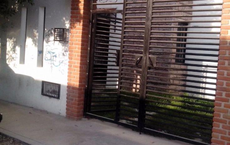 Foto de casa en venta en, infonavit san isidro, san juan del río, querétaro, 1809950 no 01