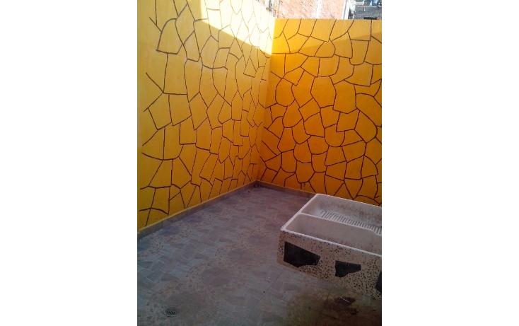 Foto de casa en venta en  , infonavit san isidro, san juan del r?o, quer?taro, 1809950 No. 05