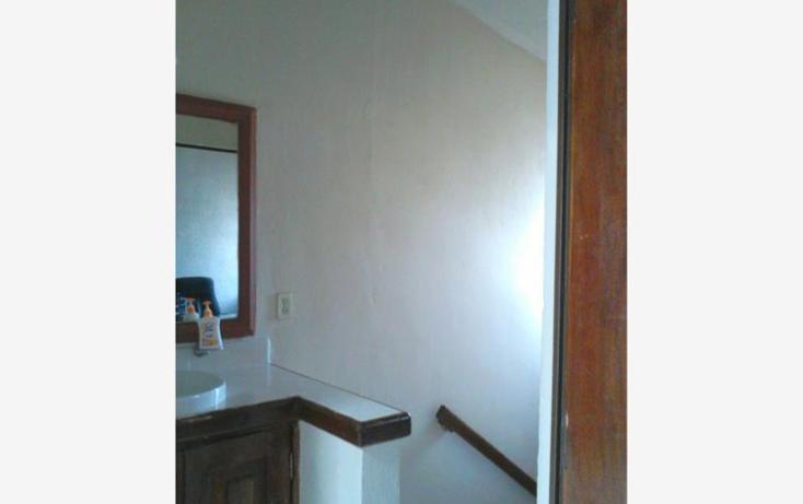 Foto de casa en venta en  , infonavit santa cruz amilpas, santa cruz amilpas, oaxaca, 2029432 No. 07