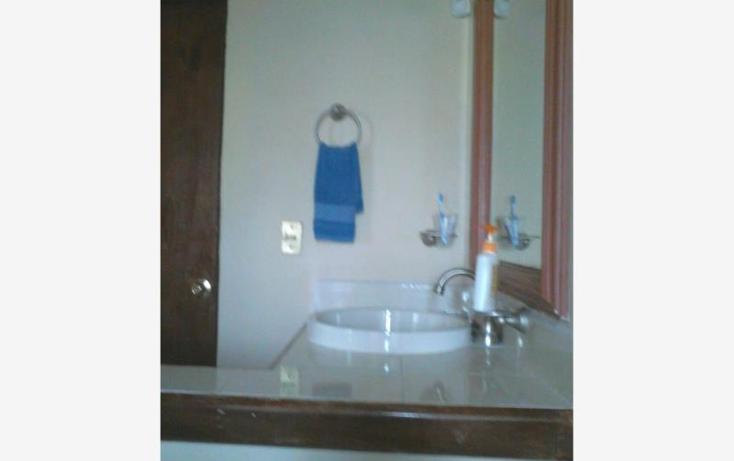 Foto de casa en venta en  , infonavit santa cruz amilpas, santa cruz amilpas, oaxaca, 2029432 No. 10