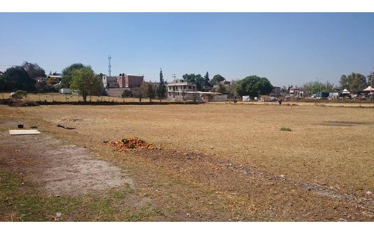 Foto de terreno comercial en venta en  , infonavit tepalcapa, cuautitlán izcalli, méxico, 1118879 No. 01