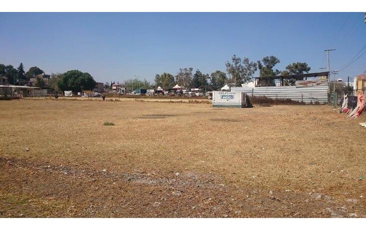 Foto de terreno comercial en venta en  , infonavit tepalcapa, cuautitlán izcalli, méxico, 1118879 No. 03