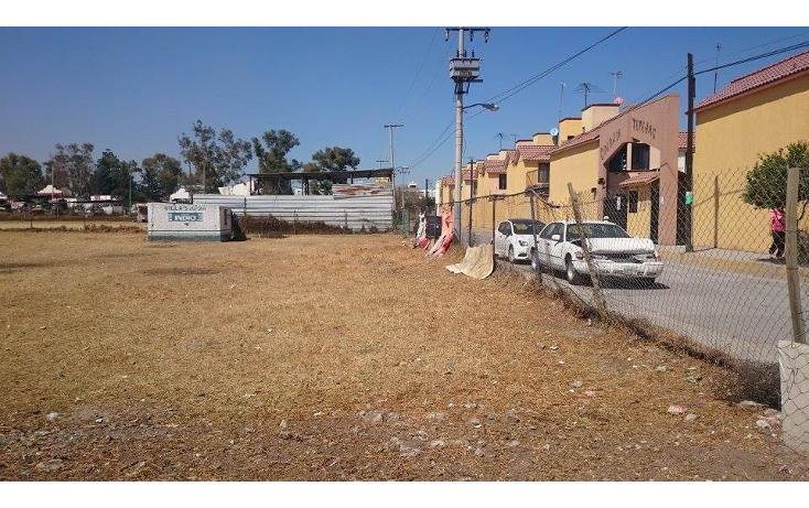 Foto de terreno comercial en venta en  , infonavit tepalcapa, cuautitlán izcalli, méxico, 1118879 No. 04