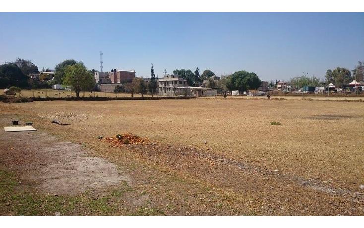 Foto de terreno comercial en venta en  , infonavit tepalcapa, cuautitlán izcalli, méxico, 1118879 No. 05