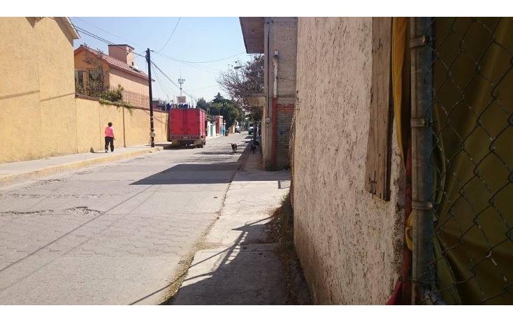 Foto de terreno comercial en venta en  , infonavit tepalcapa, cuautitlán izcalli, méxico, 1118879 No. 06