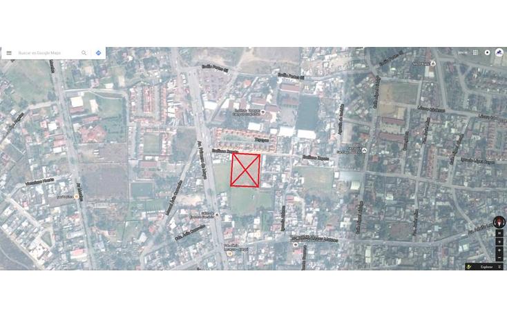 Foto de terreno comercial en venta en  , infonavit tepalcapa, cuautitlán izcalli, méxico, 1118879 No. 07