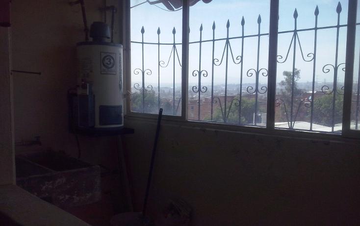 Foto de departamento en venta en  , infonavit tepalcapa, cuautitlán izcalli, méxico, 1127903 No. 19