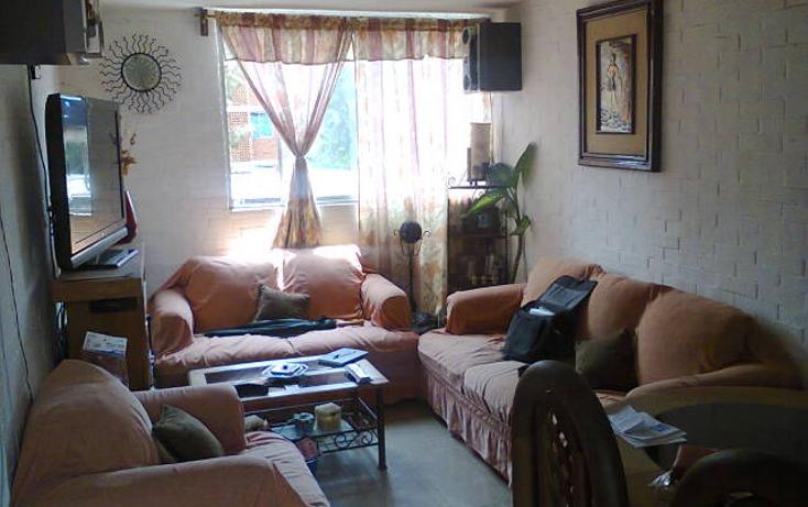 Foto de casa en venta en  , infonavit tepalcapa, cuautitl?n izcalli, m?xico, 1282263 No. 02