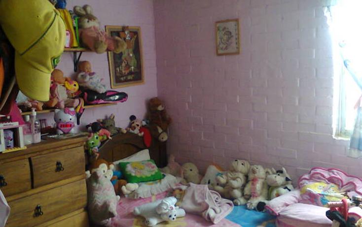 Foto de casa en venta en  , infonavit tepalcapa, cuautitl?n izcalli, m?xico, 1282263 No. 08
