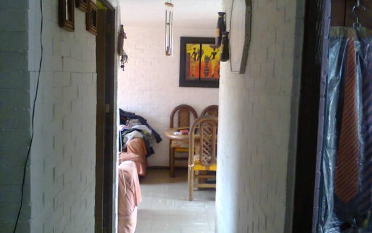Foto de casa en venta en  , infonavit tepalcapa, cuautitl?n izcalli, m?xico, 1282263 No. 11
