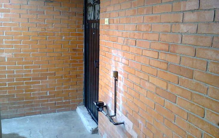 Foto de casa en venta en  , infonavit tepalcapa, cuautitl?n izcalli, m?xico, 1282263 No. 12