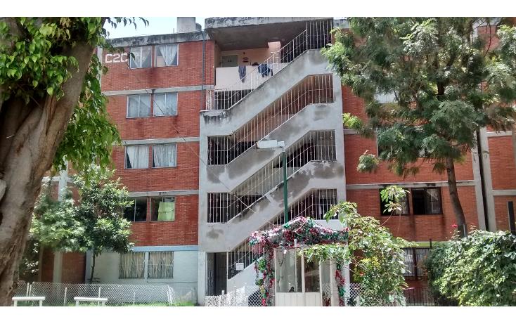 Foto de departamento en venta en  , infonavit tepalcapa, cuautitlán izcalli, méxico, 1987808 No. 01