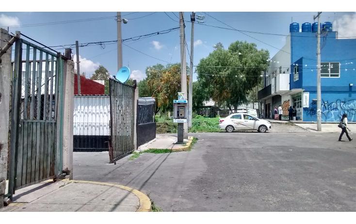 Foto de departamento en venta en  , infonavit tepalcapa, cuautitlán izcalli, méxico, 1987808 No. 04