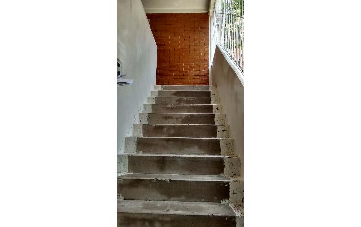 Foto de departamento en venta en  , infonavit tepalcapa, cuautitlán izcalli, méxico, 1987808 No. 33