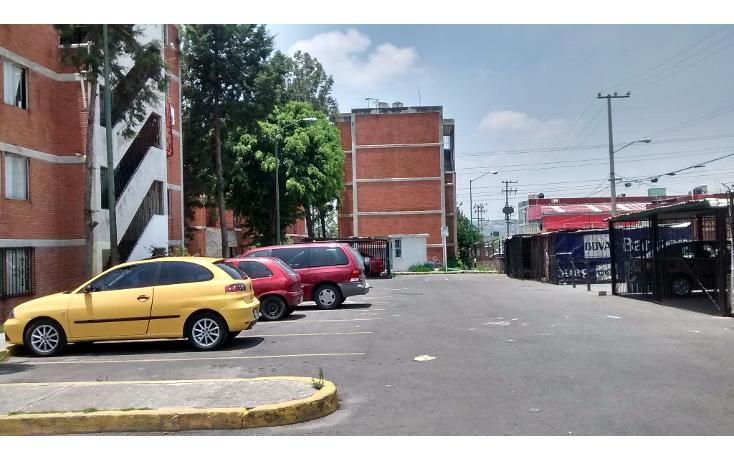 Foto de departamento en venta en  , infonavit tepalcapa, cuautitlán izcalli, méxico, 1987808 No. 35