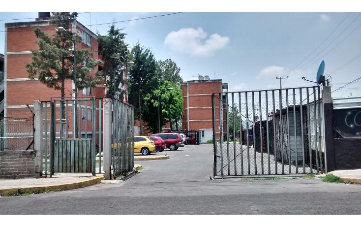 Foto de departamento en venta en  , infonavit tepalcapa, cuautitlán izcalli, méxico, 1987808 No. 36