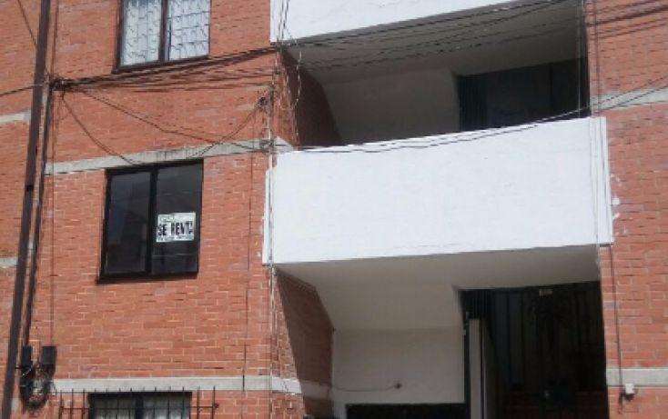 Foto de departamento en renta en, infonavit villa frontera, puebla, puebla, 1204355 no 01