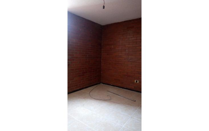 Foto de departamento en renta en  , infonavit villa frontera, puebla, puebla, 1204355 No. 04