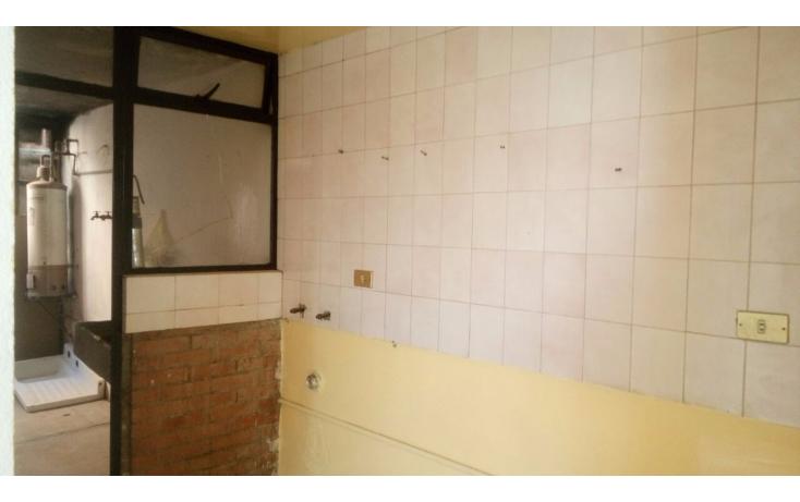 Foto de departamento en renta en  , infonavit villa frontera, puebla, puebla, 1204355 No. 07