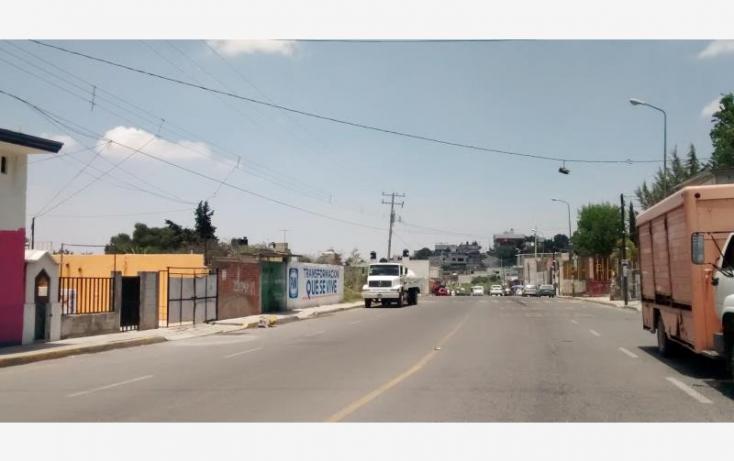 Foto de terreno habitacional en venta en ing romero vargas 36, el encinar 1ra sección, puebla, puebla, 884865 no 04